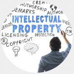 آشنایی با حقوق مالکیت فکری