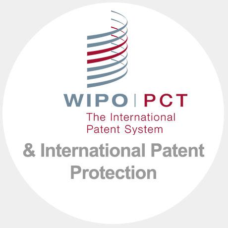 معاهده همکاری ثبت اختراع PCT و حمایت بین المللی اختراع